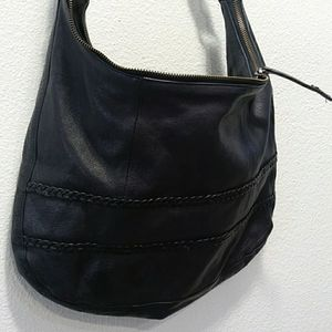 Day and mood day&mood leather purse